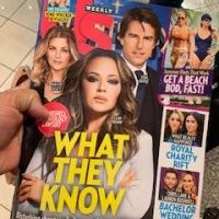 US magazine :(