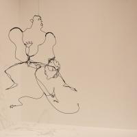 Does Mim appreciate Picasso and Calder?